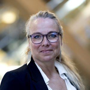 Gitte Furdal Damm